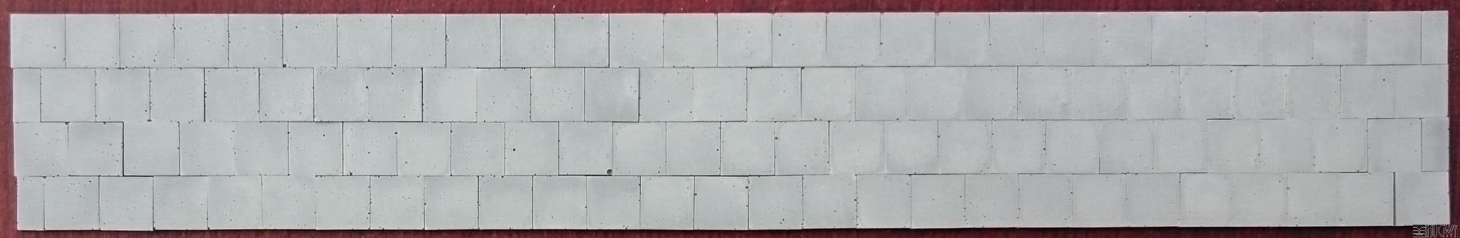 gehweg betonplatten 50x50 1:120 (tt) sklep.hugwa.pl